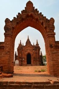 Naša opustená pagoda <3
