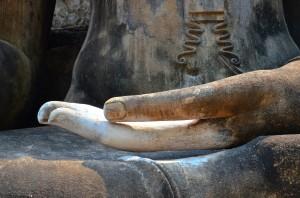 Budhova ruka