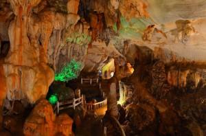 Jaskyňa Tham Jang