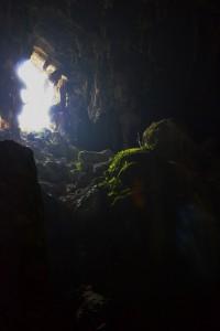 Jaskyňa Tham Phu Kam