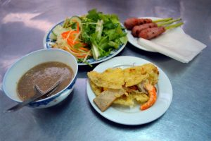 Reštaurácia Hanh