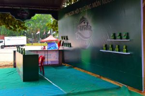 Pivný festival :)