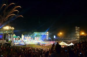 Zahájenie festivalu