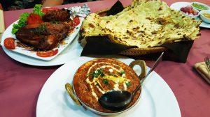 Najlepšie indické jedlo môjho života