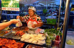 Najlepšie pouličné jedlo na svete.