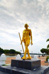Zlatý Gandhi