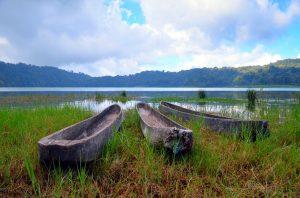 Jazero Danau Tamblingan