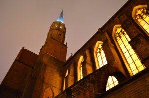 Kościół świętego Wojciecha we Wrocławiu