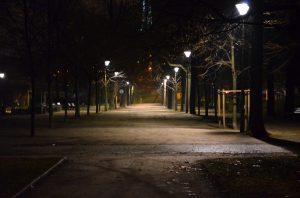 Nočný Wroclaw